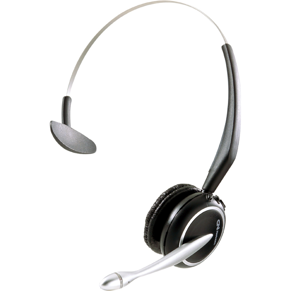 Jabra Single Headset - GN 9120/25, Midi, DECT
