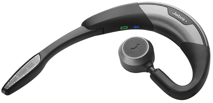 Jabra Single Headset - MOTION
