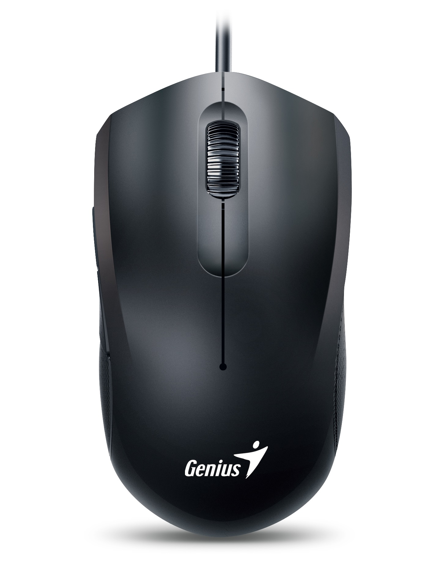 Myš GENIUS DX-170 USB black