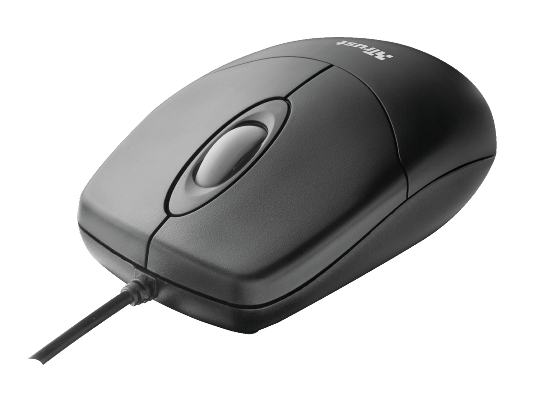 myš TRUST Optical Mouse USB