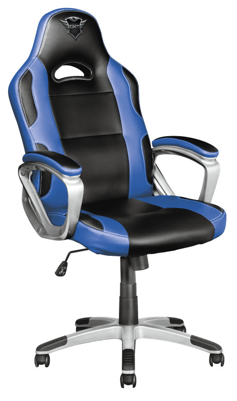 TRUST GXT 705B  Ryon Gaming Chair - blue
