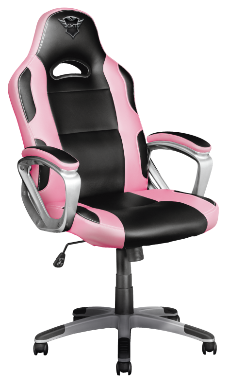 TRUST GXT 705P Ryon Gaming chair - pink