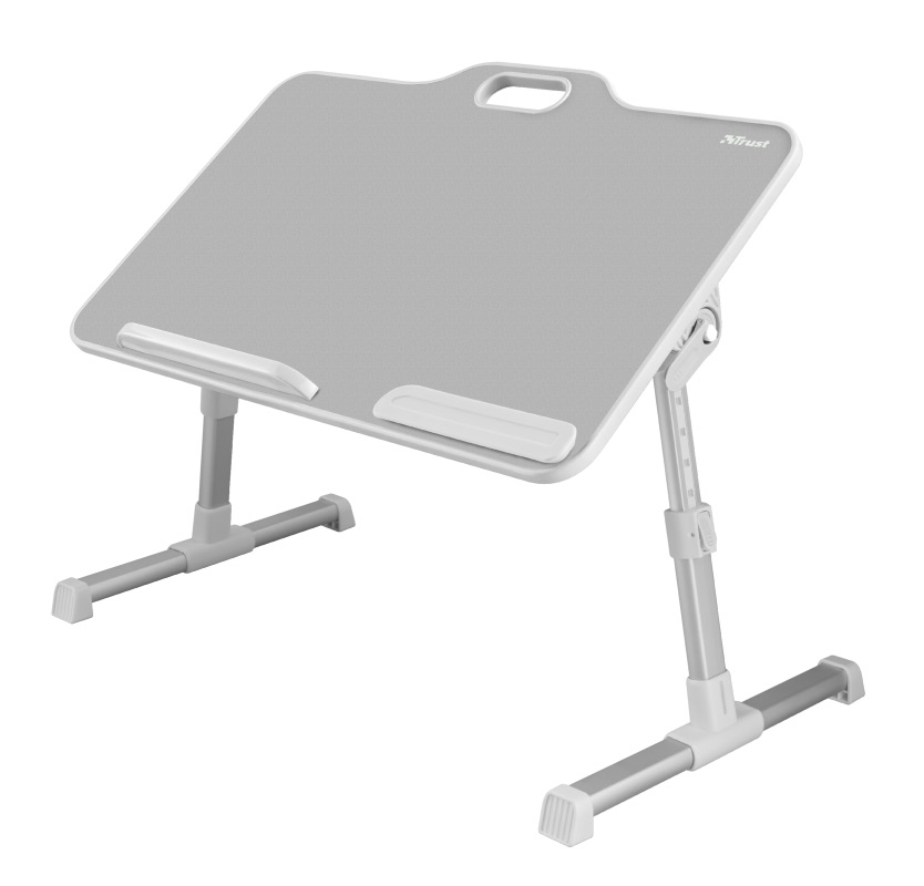 23074 TRUST Tula Portable Desk Riser Laptop Stand