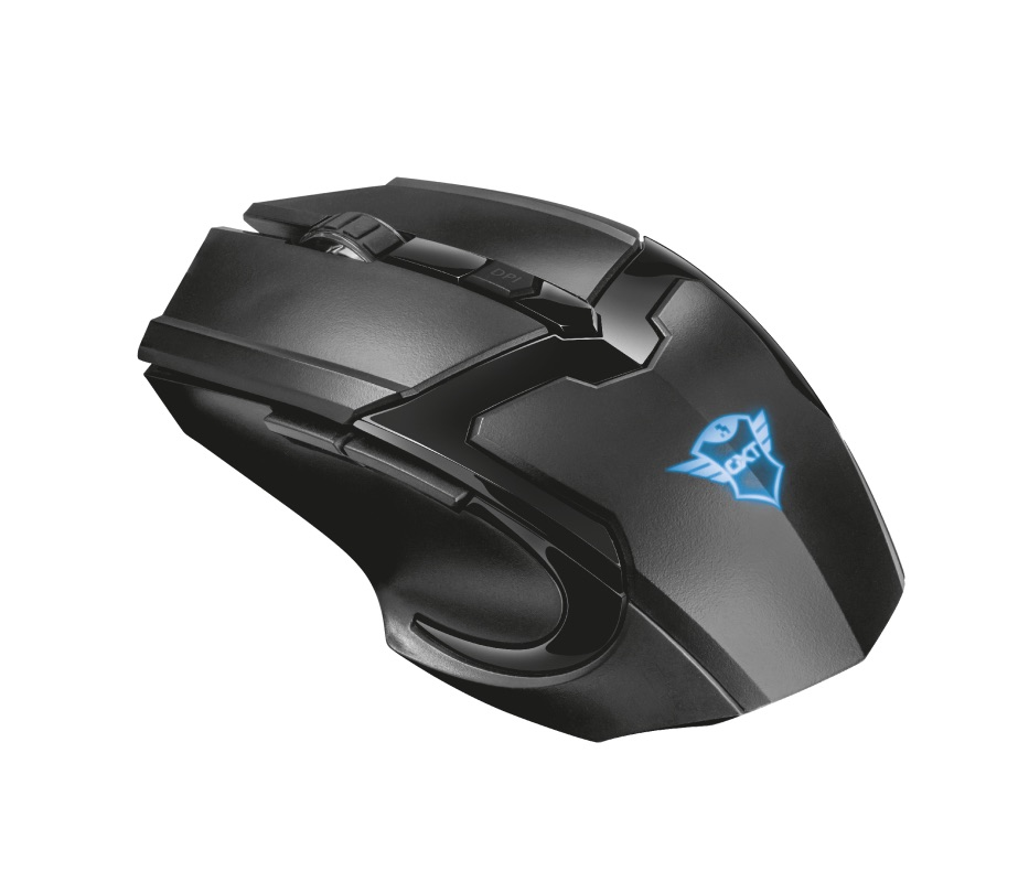 TRUST GXT 103 Gav Wireless Optical Gaming Mouse