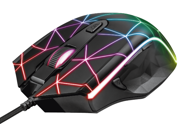TRUST GXT 178 Ludox Laser Gaming Mouse