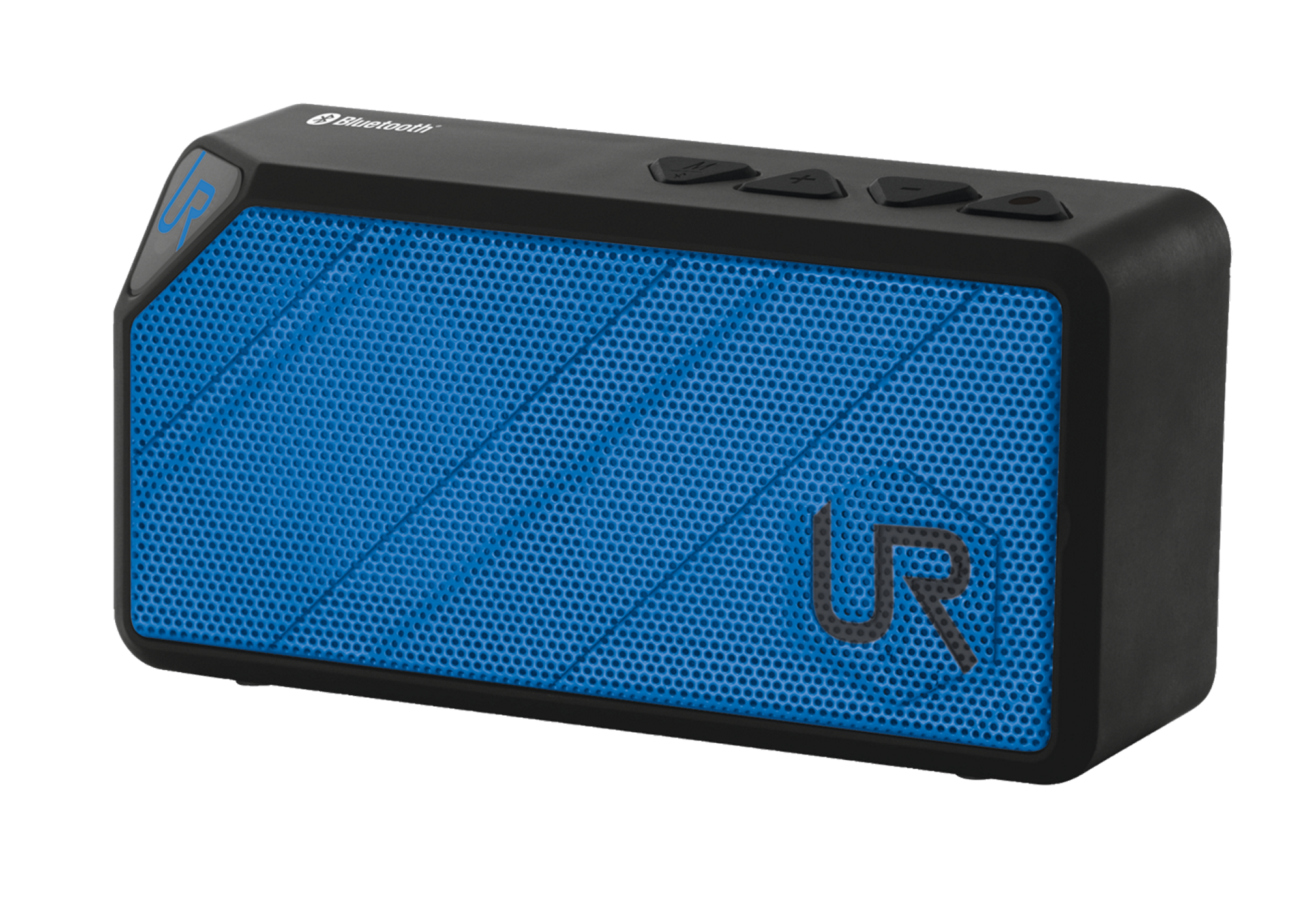 TRUST Urban Yzo Wireless Speaker,  blue