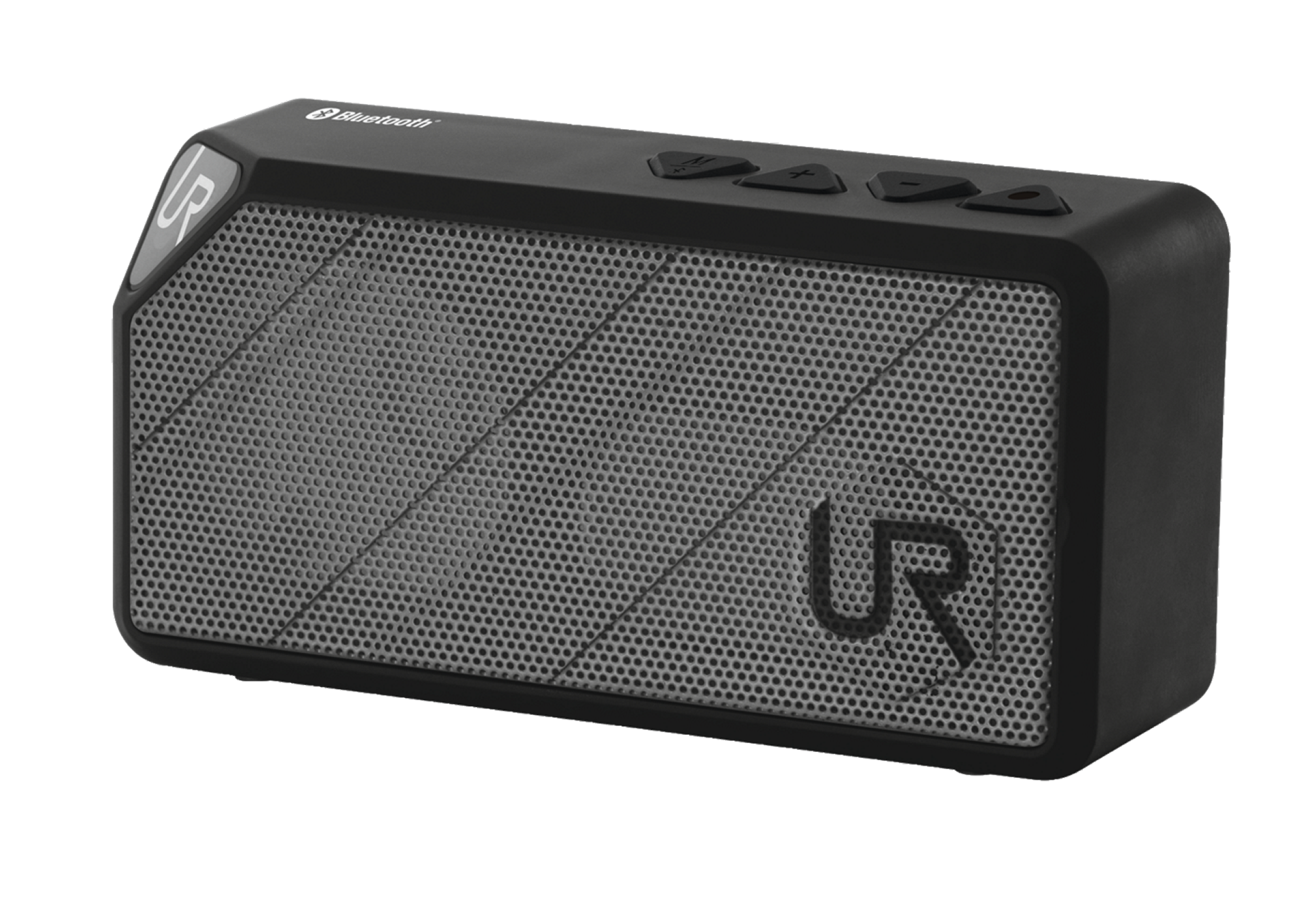 TRUST Urban Yzo Wireless Speaker,  gray
