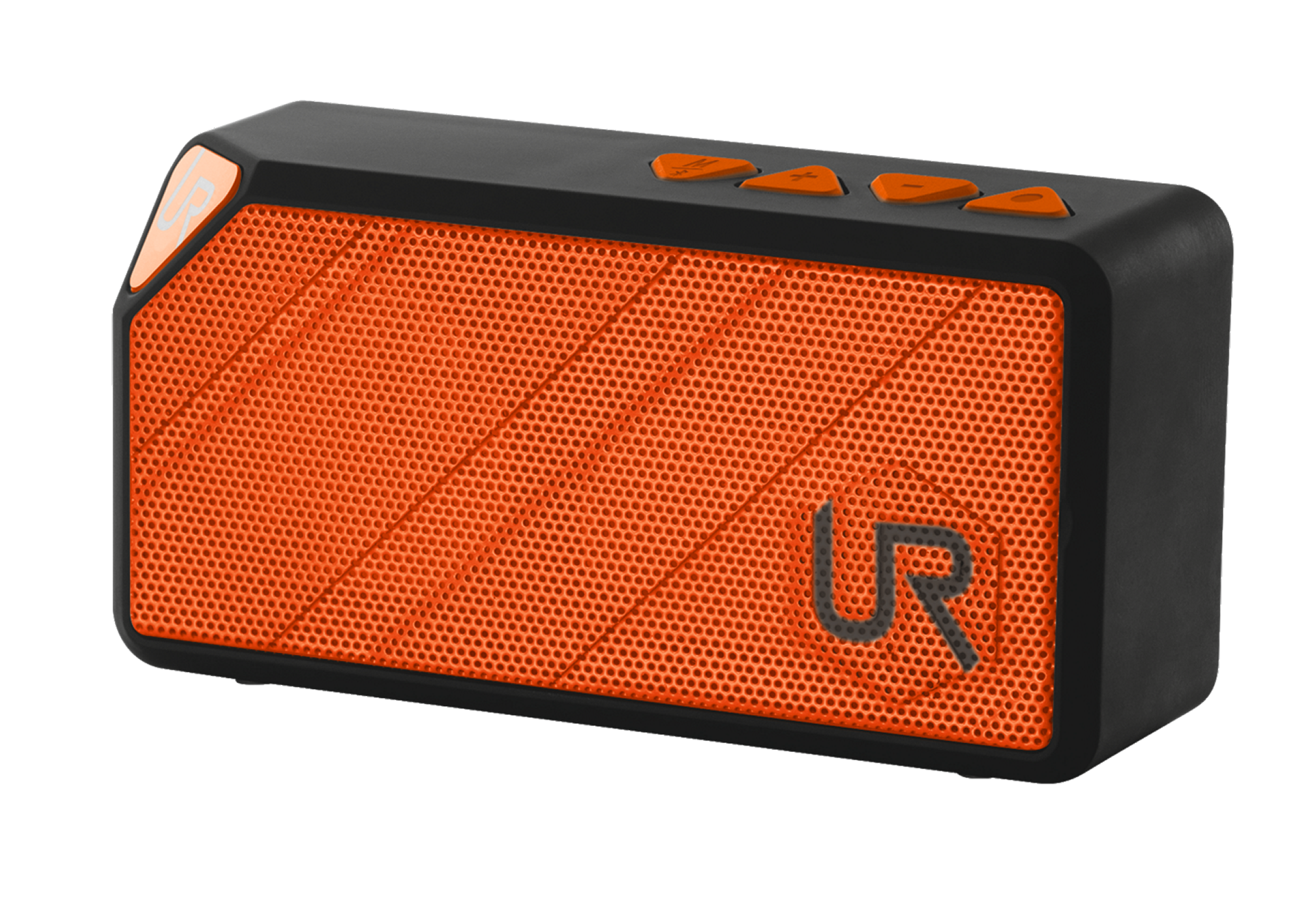 TRUST Urban Yzo Wireless Speaker,  orange