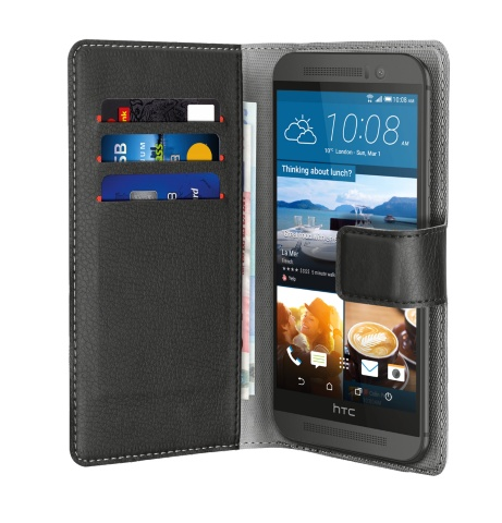 TRUST Verso Universal Wallet Case for smartphones up to 4.7""