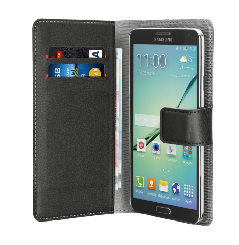 TRUST Verso Universal Wallet Case for smartphones up to 4""
