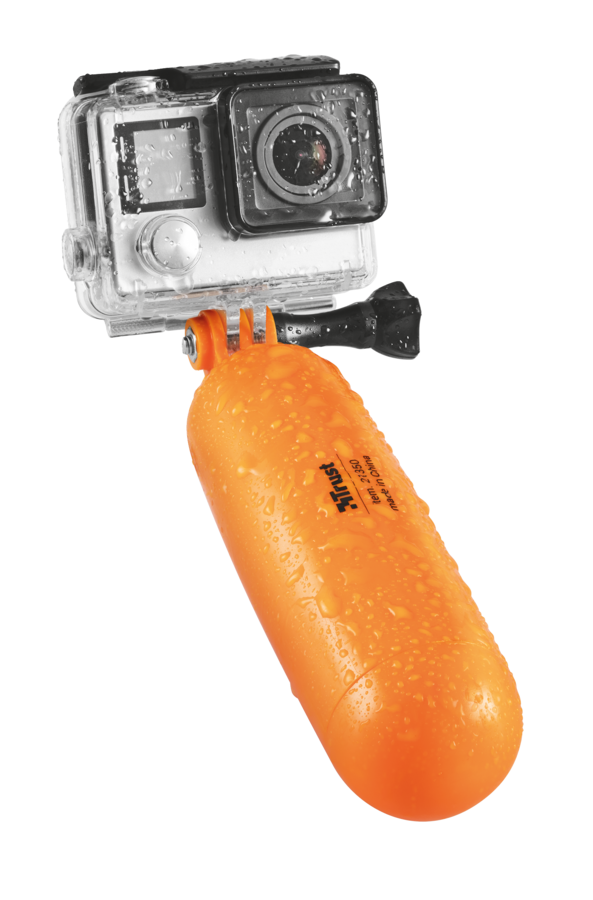 TRUST Floating Hand Grip for action cameras