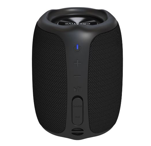 Creative Labs Wireless speaker Muvo Play black
