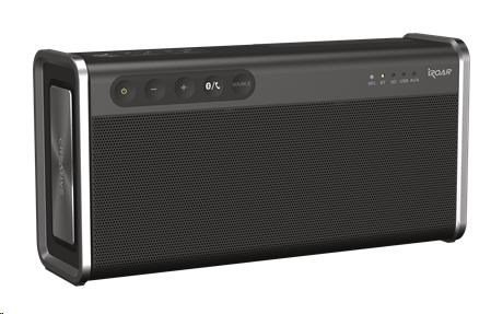 Creative Labs iRoar Go wireless speaker