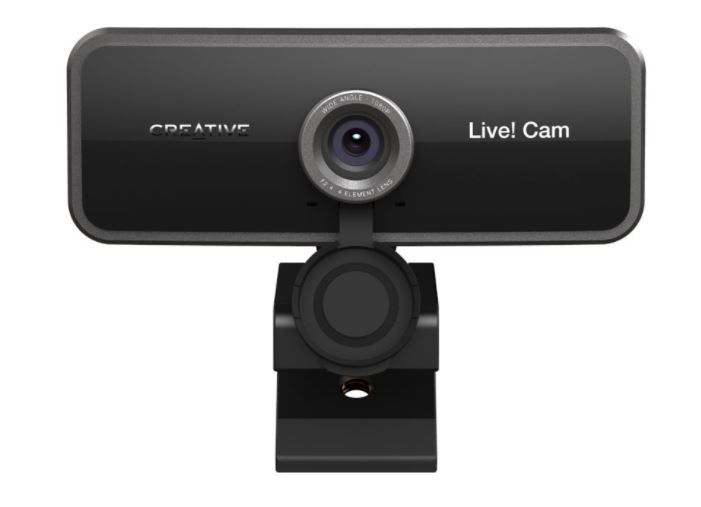 Creative Labs Webcam Sync 1080p