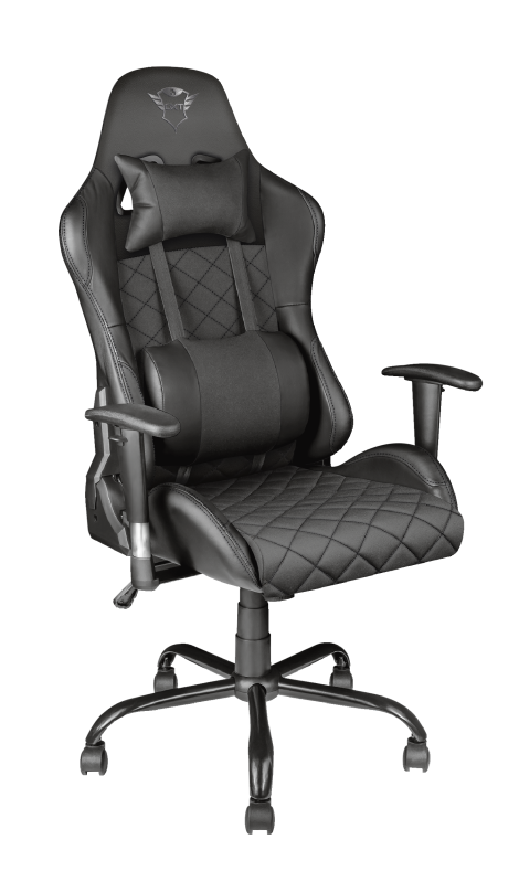 GXT 707 Resto Gaming Chair - black