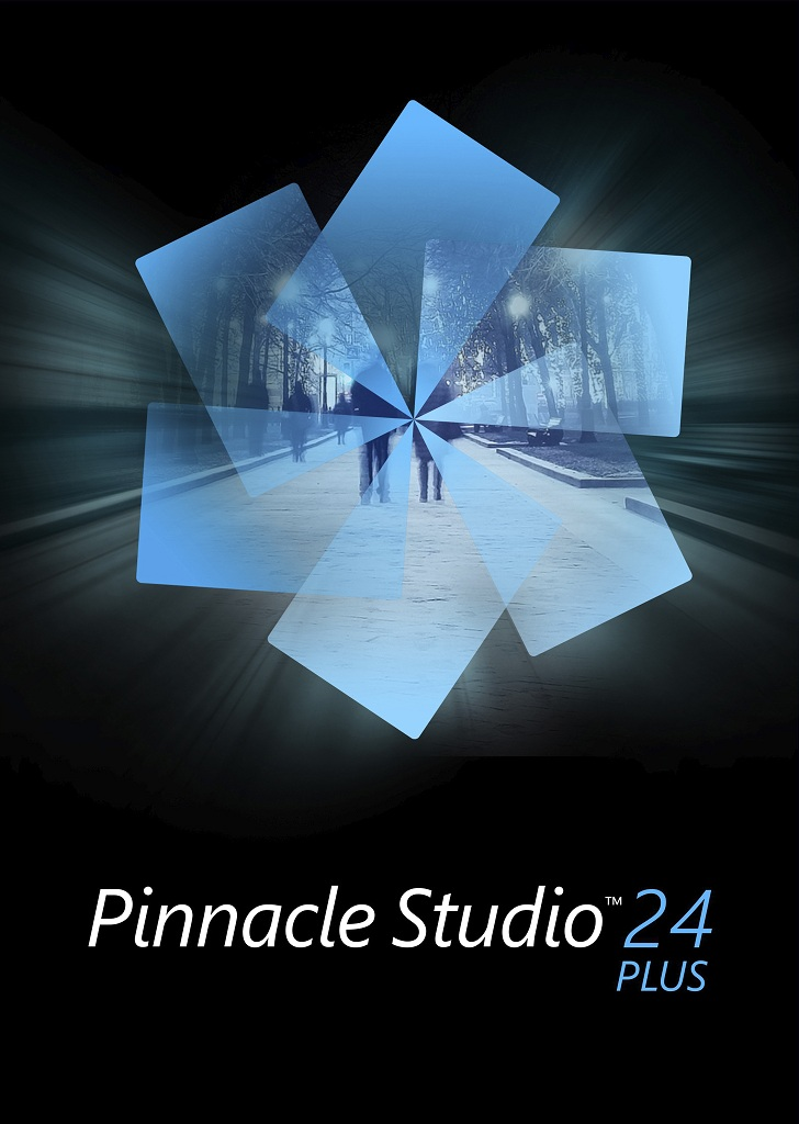ESD Pinnacle Studio 24 Plus