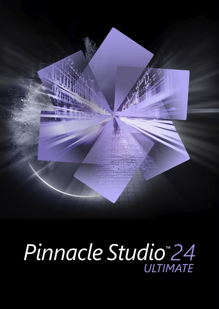 ESD Pinnacle Studio 24 Ultimate
