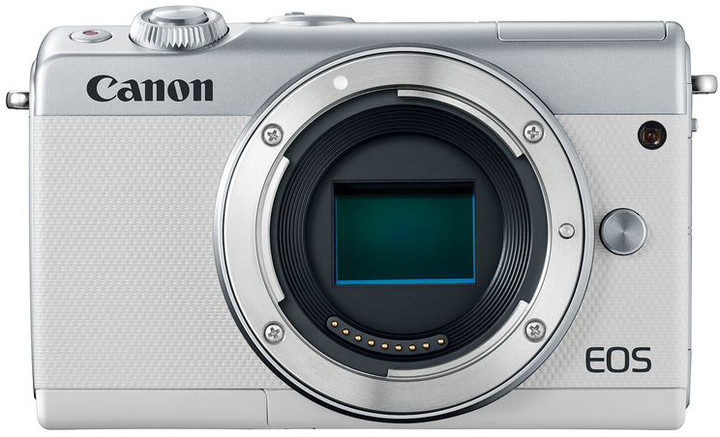 Canon EOS M100 ORION White BODY