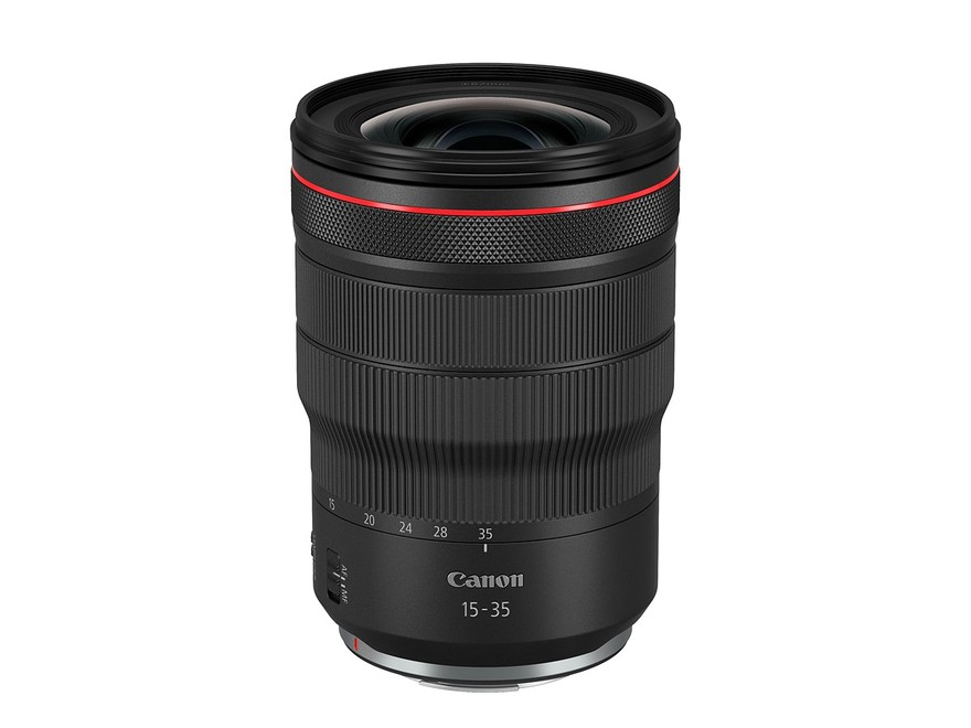 Canon RF 15-35MM F2.8 L IS USM