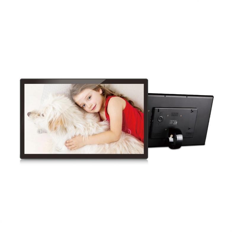 "Braun DigiFRAME 215 Business Line (21,5"" FullHD 16:9 IPS)"