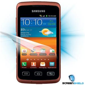 ScreenShield™ Galaxy Xcover S5690 ochrana displej