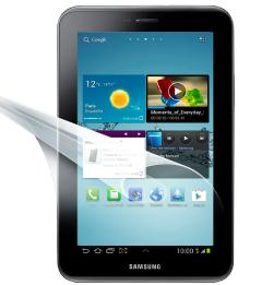"ScreenShield™ Galaxy TAB 2 7.0"" P3100 displej"