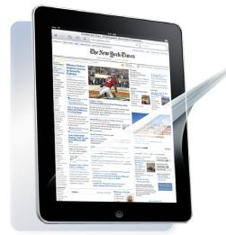 ScreenShield™ Apple iPAD 4 4G ochrana těla