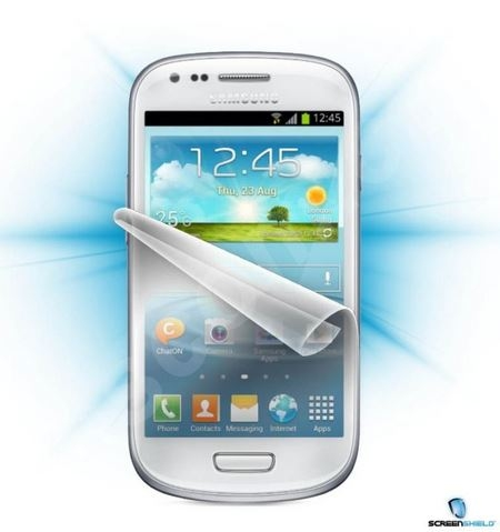 ScreenShield™ Samsung GS4 mini i9195 ochrana displ