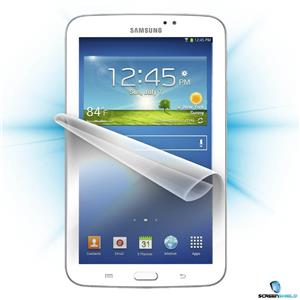 "ScreenShield™ Samsung T210 TAB 3 7"" ochrana disple"
