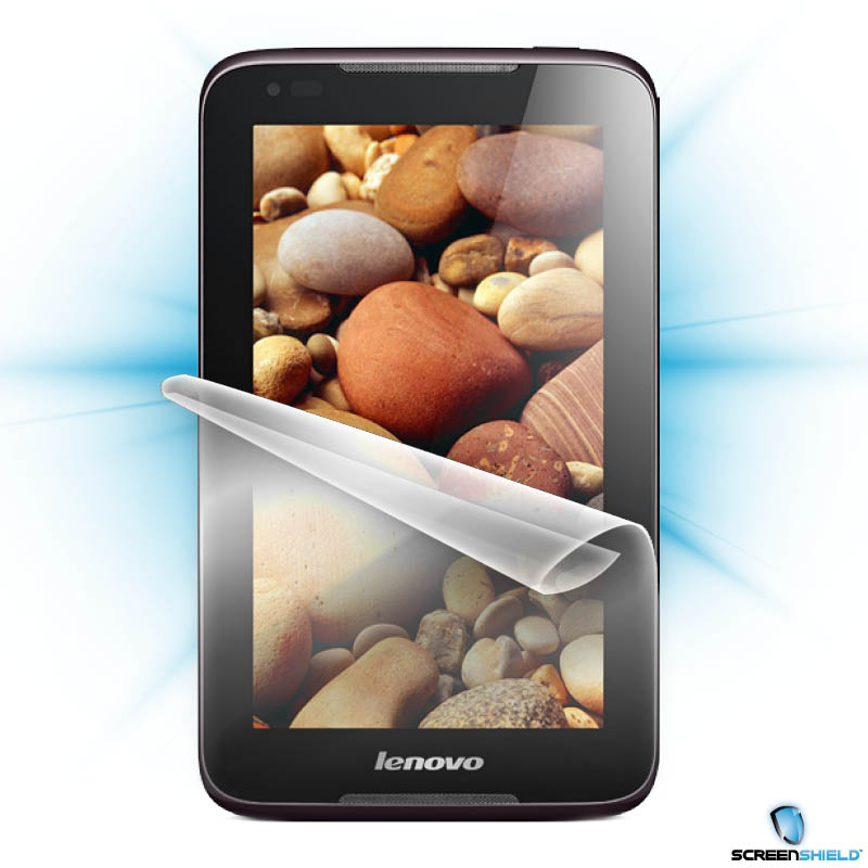Screenshield™ Lenovo IdeaTab A1000 ochrana displej
