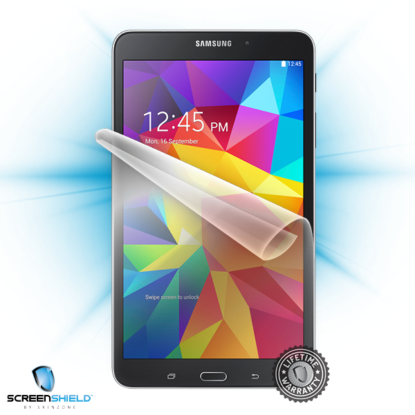 Screenshield™ Galaxy Tab 4 SM-T330 ochrana displej