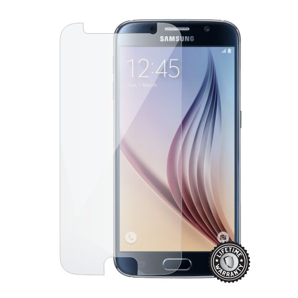 Screenshield™  Temperované sklo Galaxy S6 G920