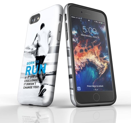 Skinzone Tough Case JUR0005CAT pro iPhone 6/6S