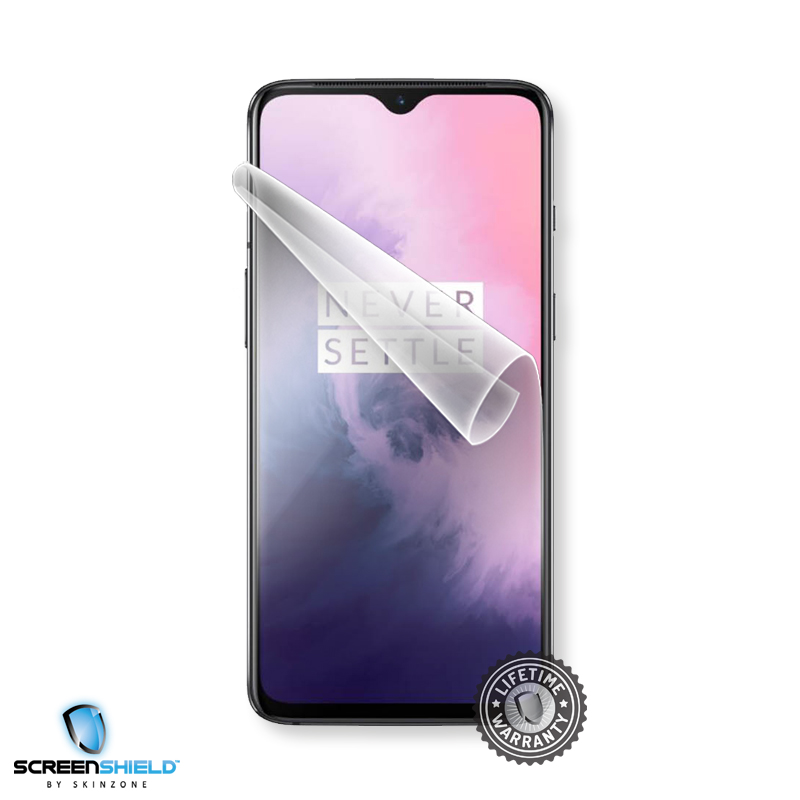 Screenshield ONEPLUS 7 folie na displej