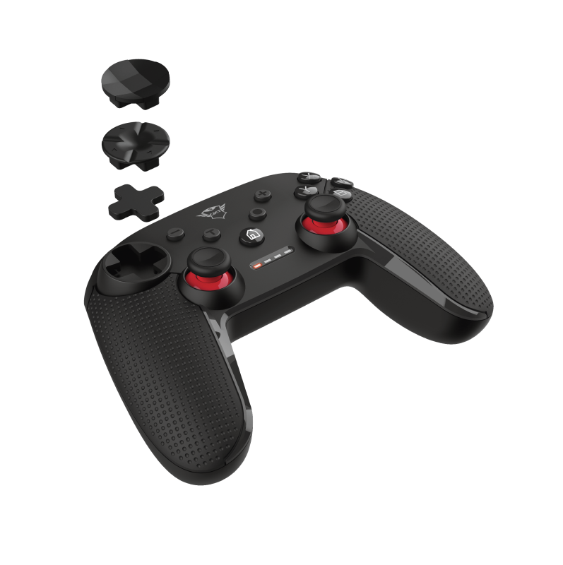 TRUST GXT1230 MUTA WIRELESS CONTROLLER