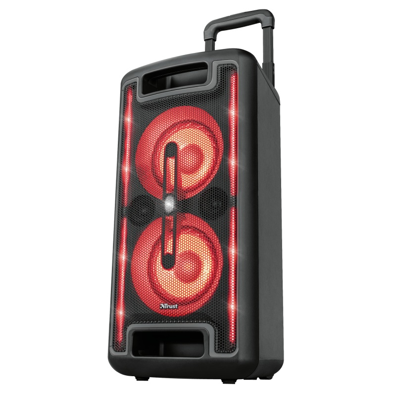 TRUST KLUBB MXGO PARTY SPEAKER 160W