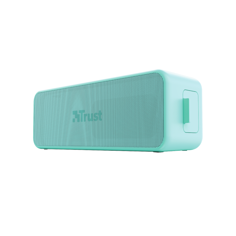 TRUST ZOWY MAX BLUETOOTH SPEAKER - MINT