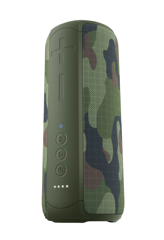 TRUST CARO MAX POWERFUL BT SPEAKER - CAMO