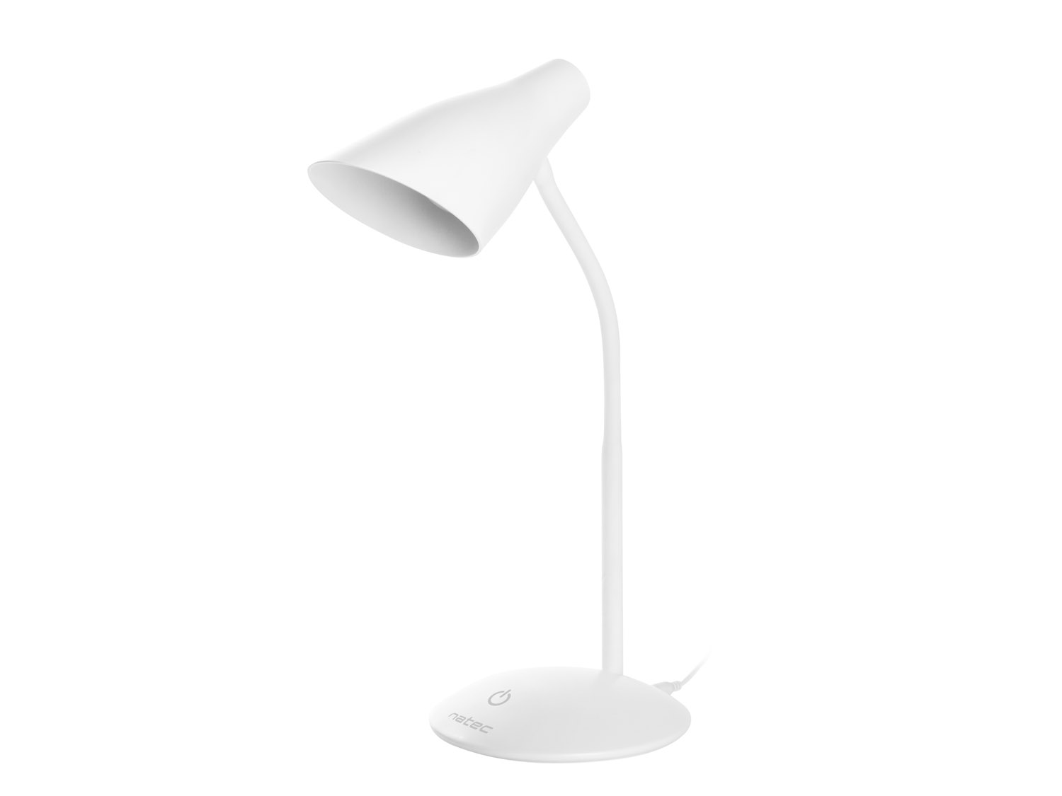 LED stolní lampa NATEC FIREFLY HOME 24LED, 5W