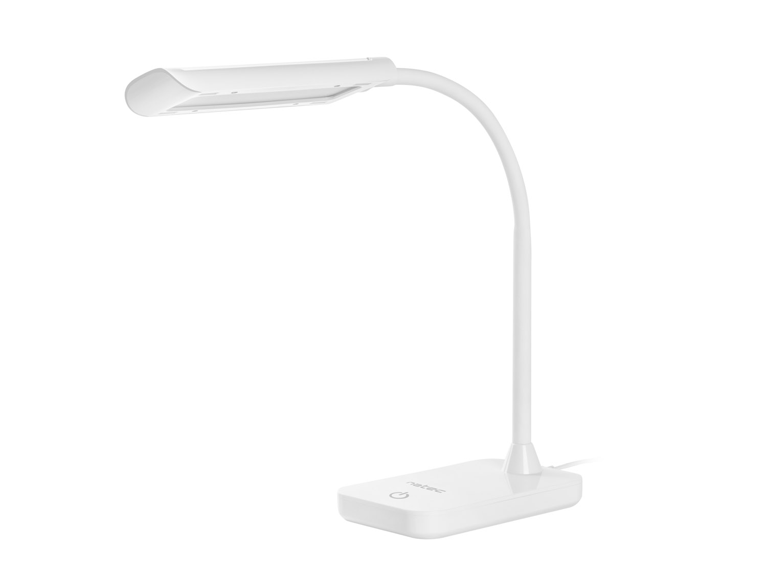 LED stolní lampa NATEC FIREFLY OFFICE 24LED