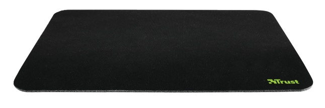 podložka TRUST Eco-friendly Mouse Pad - black