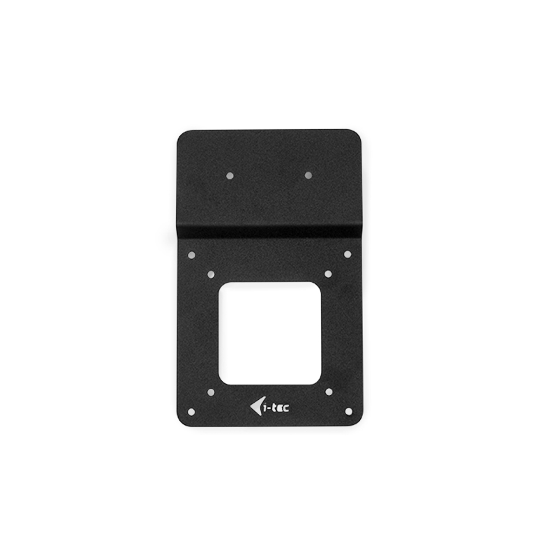 VESADOCK1 i-tec Docking Station Bracket for monitors with flat VESA mount