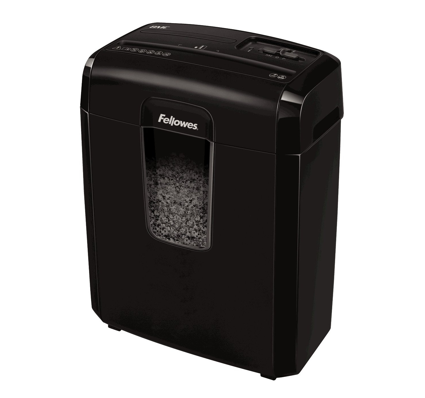 Fellowes Skartovač 8 Mc
