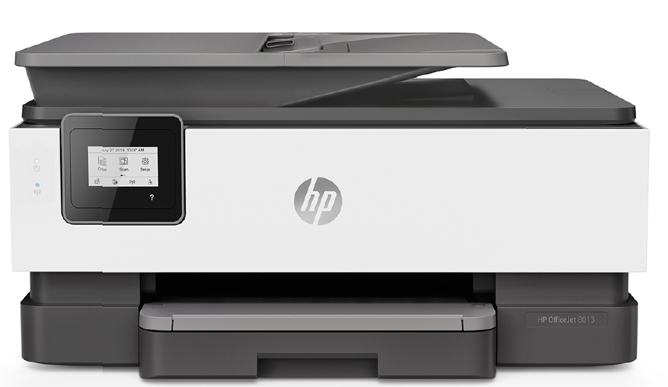 HP Officejet 8013