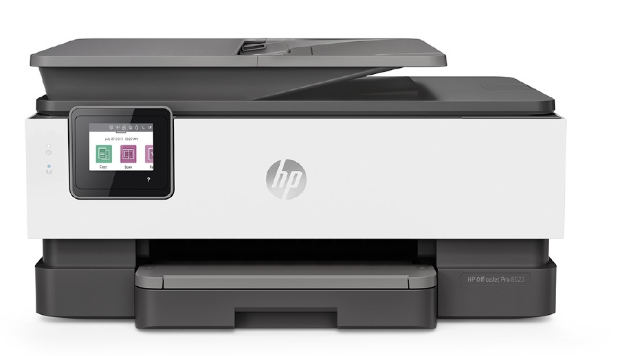 HP Officejet 8023