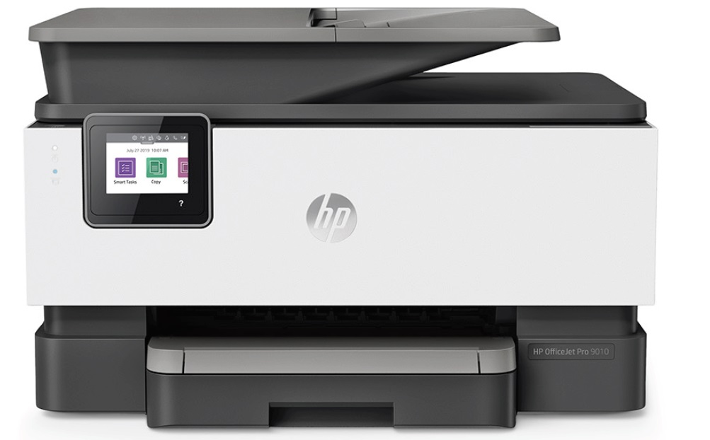 HP Officejet 9010