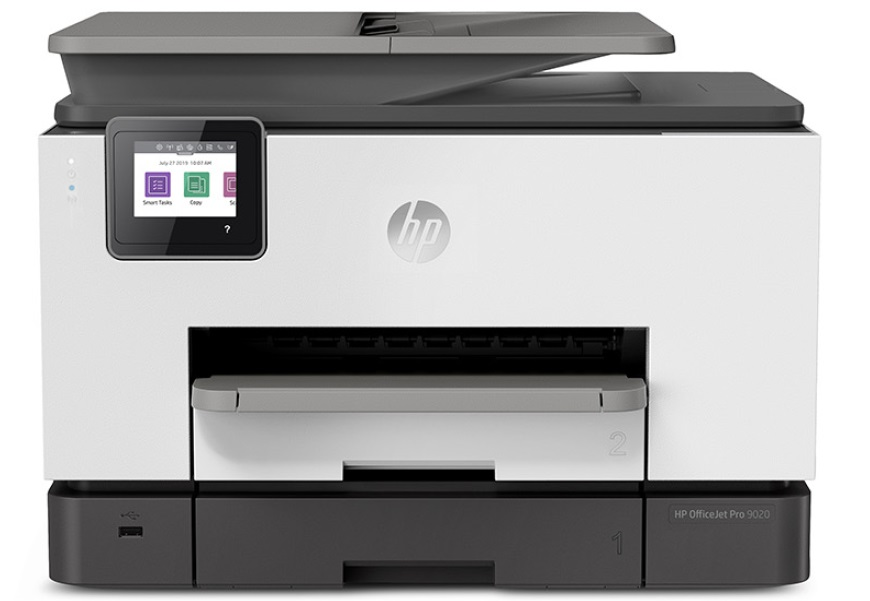 HP Officejet 9020
