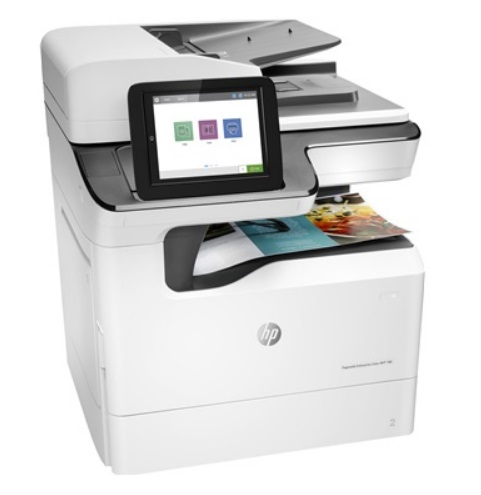 HP PageWide Enterprise 780dn