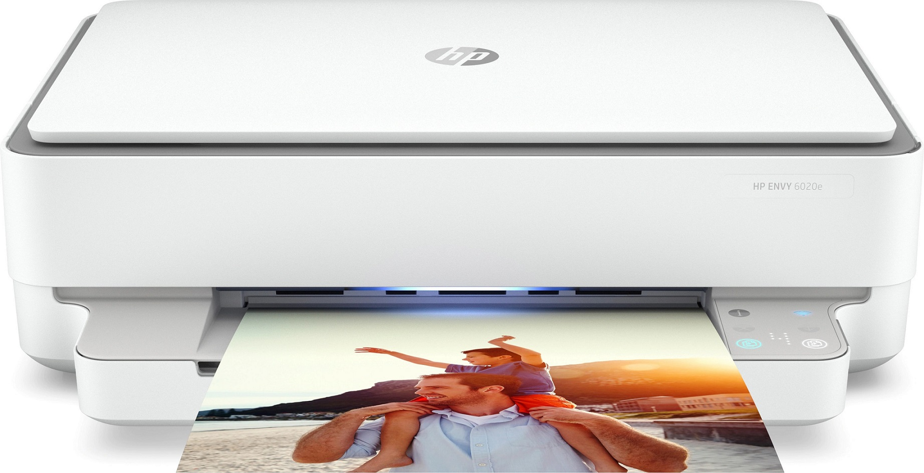 HP ENVY 6020E All-in-One Printer - - HP Instant Ink ready