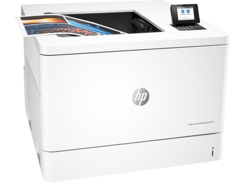 Tiskárna HP Color LaserJet Enterprise M751dn